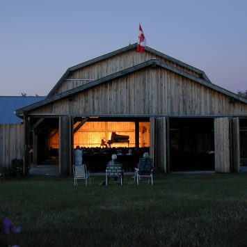 Westben: Concerts at the Barn